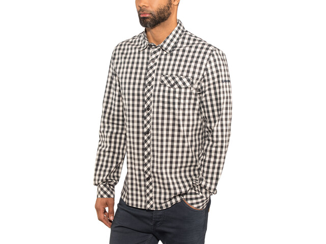 Schöffel Miesbach2 Shirt Herren ebony